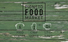 Pigneto Food Market: una bella idea