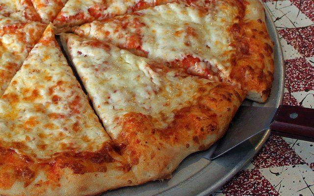 La Pizza senza glutine al grano saraceno: la ricetta base