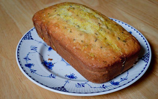 Come preparare il plumcake al limone di Benedetta Parodi