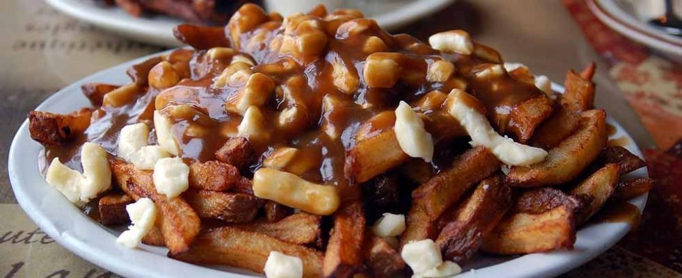 Cosa mangiare in Québec: 5 piatti ipercalorici da provare almeno una volta