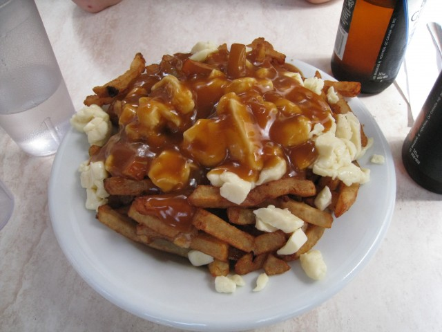poutine_the kozy shack