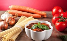 Pasta con ragù di carote: la ricetta vegetariana e sfiziosa