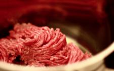 Carne macinata in padella: una ricetta gustosa
