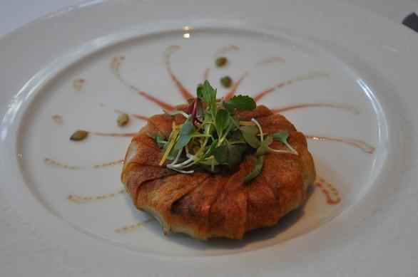 La ricetta del gateau di patate e carciofi per la torta salata squisita