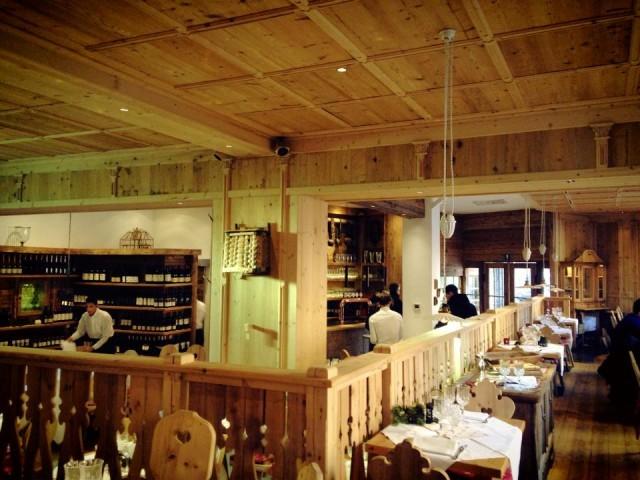 rifugio delicatessen Milano