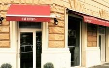Romeow Cat Bistrot, Roma
