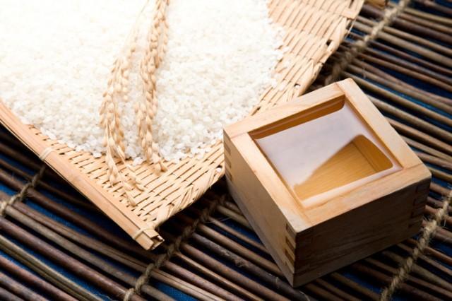 sake produzione