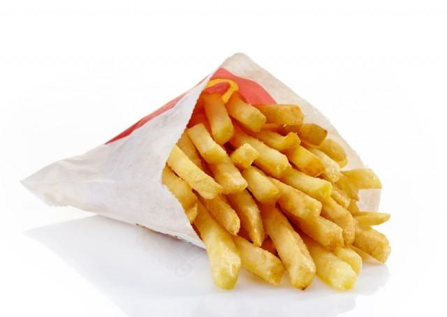 Patatine fritte McDonald's