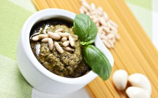 Far diventare il pesto Patrimonio Unesco