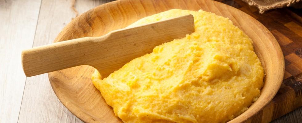 Polenta: il pasto frugale degli antichi