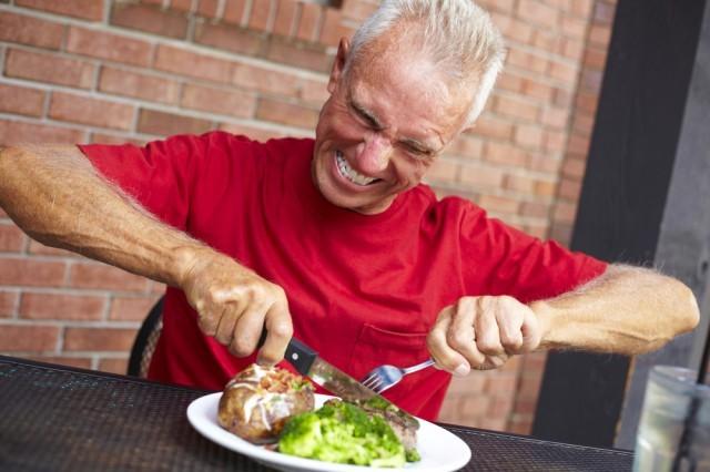 Mangia bistecca