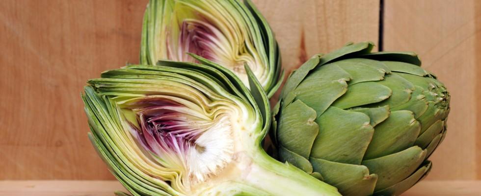 10 modi per cucinare i carciofi