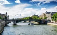 Inatteso e sorprendente weekend a Parigi