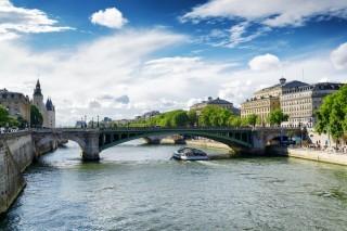 Racconto di un inatteso, sorprendente, weekend a Parigi