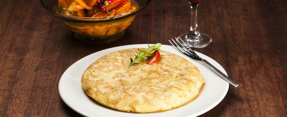 23 piatti da non perdere in spagna agrodolce - Piatti da cucina moderni ...