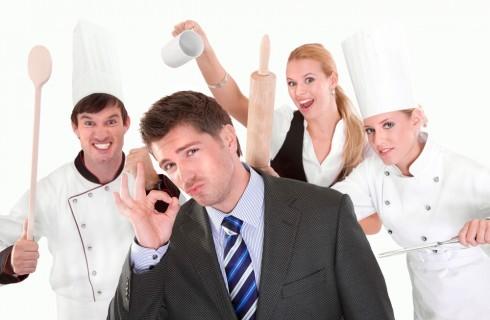 Fai la tu scelta: che genere di ristorante apriresti?