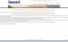 Ritirato sale dal supermercato: scelta responsabile di Italkali