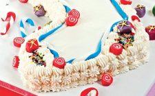 La ricetta della torta Calza della Befana