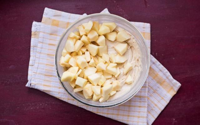 torta di mele soffice (3)