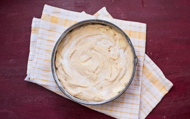 torta di mele soffice (4)