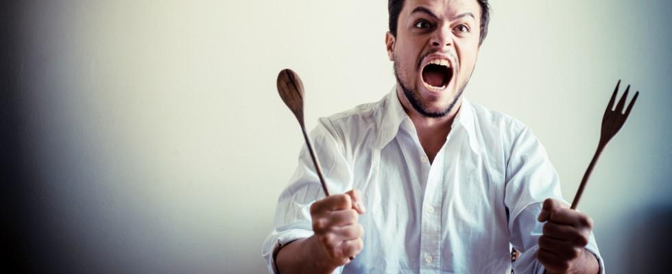 20 cose che fanno arrabbiare un toscano a tavola