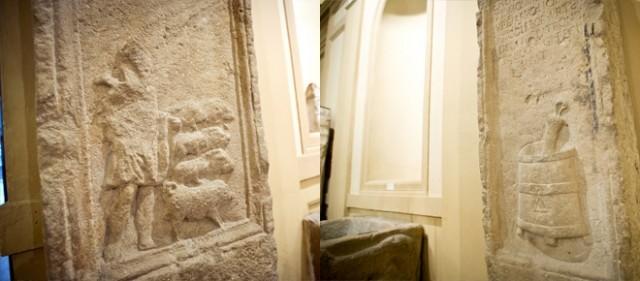 stele della mortadella
