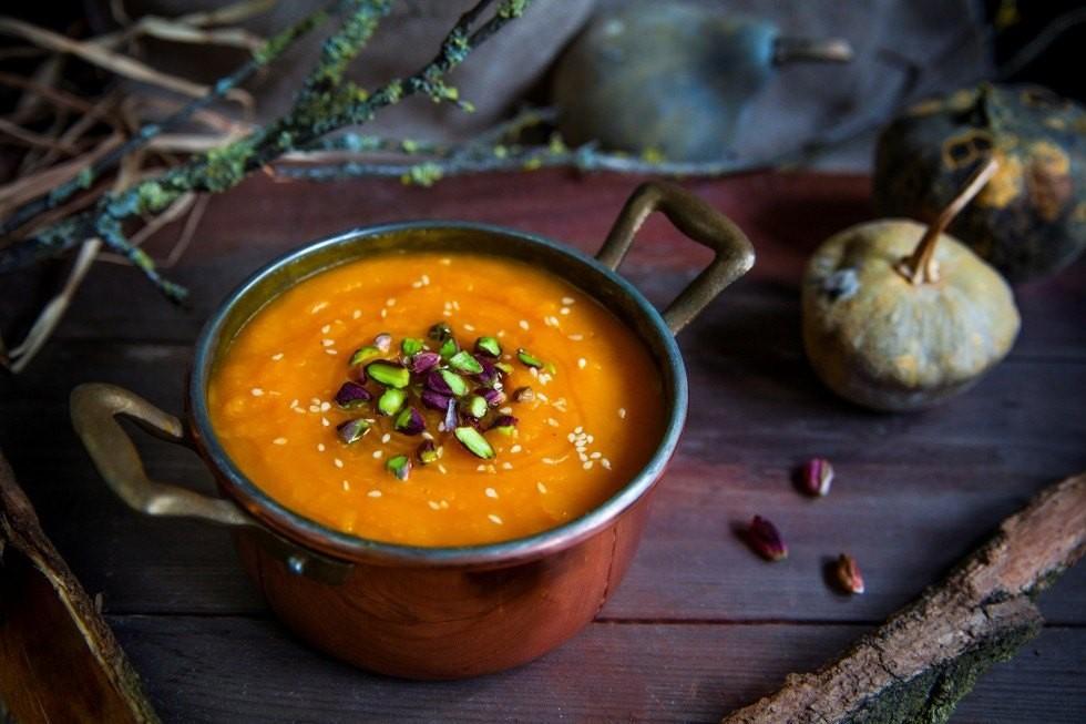 Zuppe: 10 ricette da non perdere - Foto 5