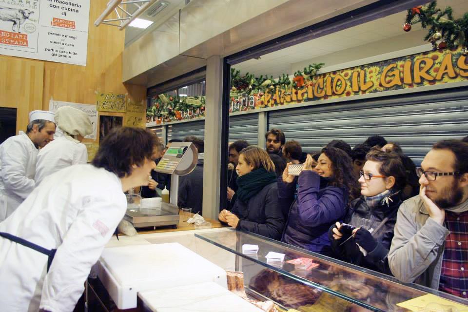 Macelleria popolare di milano l 39 etica della carne agrodolce for Equilibrio sinonimi