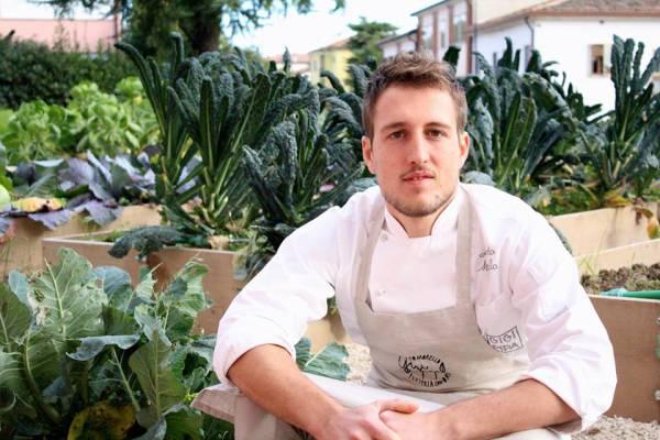 Alberto Morello