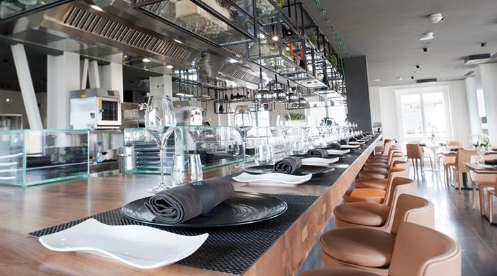 Asola – Cucina Sartoriale, Milano