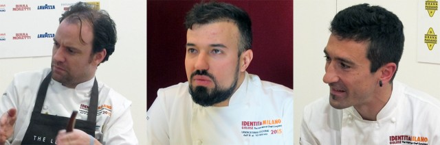 Chef stranieri