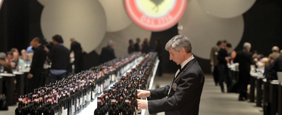 3 appuntamenti imperdibili delle anteprime del vino toscano
