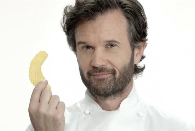 Cracco patatina