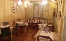 Damè Bistrot, Torino