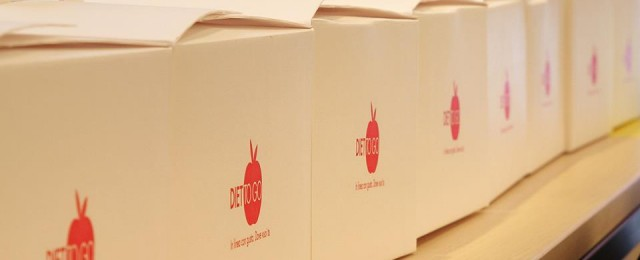 Diet to go: takeaway dietetico a Milano