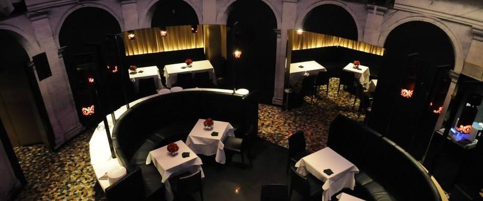 Elle Restaurant, Roma