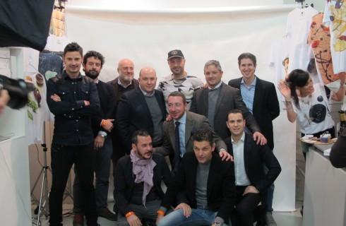The best of Identità Golose 2015