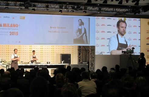 Identità Golose 2015: cosa pensano gli chef stranieri di noi?