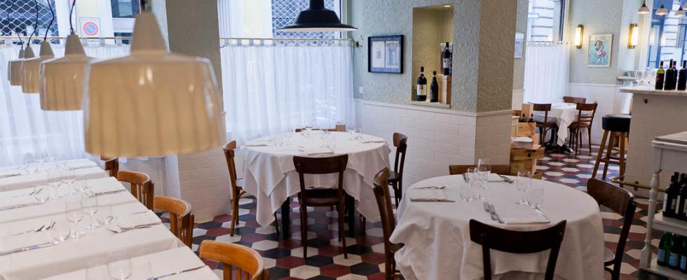 La Cucina del Toro, Milano