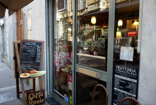 La Maison di Chez Rinoò, Torino