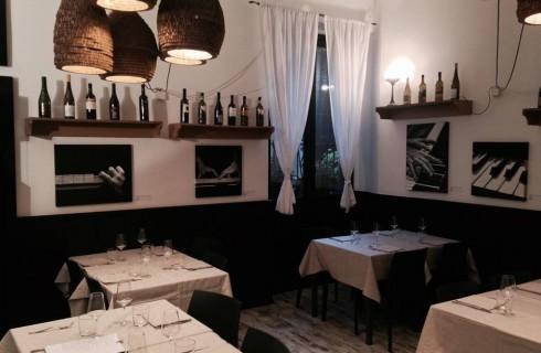 La Rivendita Alimentare, Milano