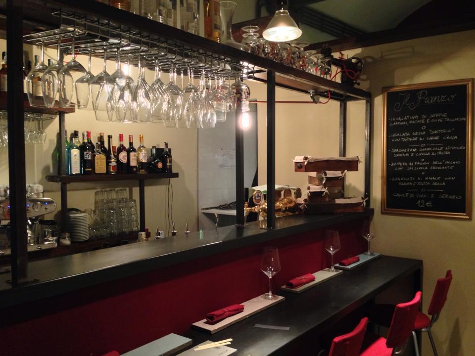 La Sartoria - Cucina su Misura, Torino | Agrodolce