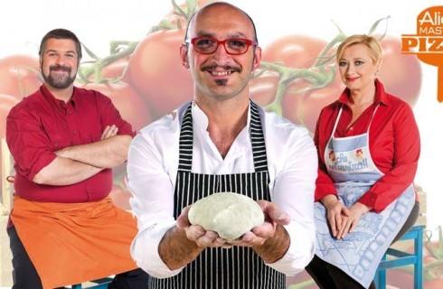 Alice Master Pizza: 8 cose da sapere sul nuovo programma