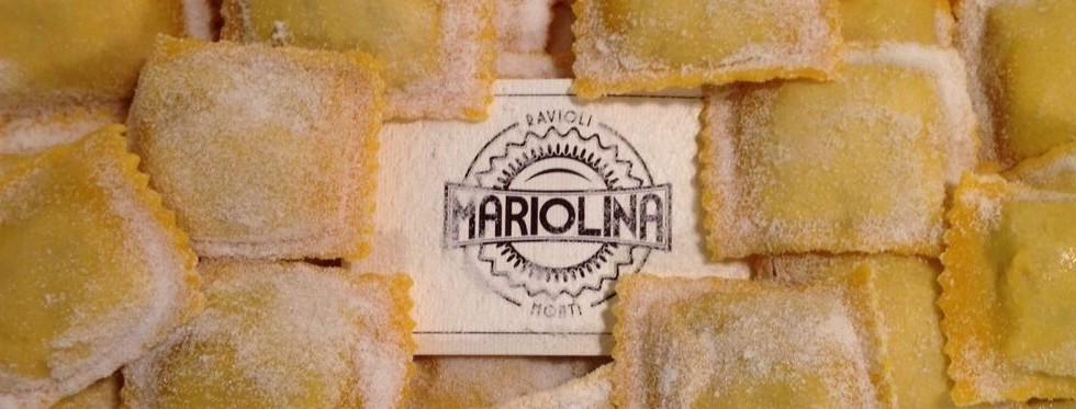 Mariolina, Roma