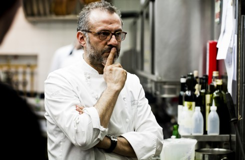 Gli italiani della classifica World's 100 Best Restaurants