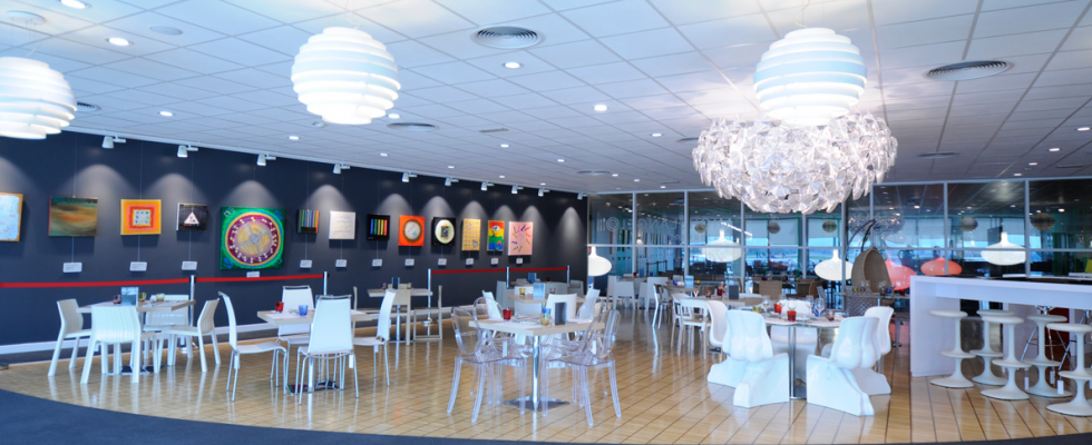 Michelangelo Restaurant, Segrate