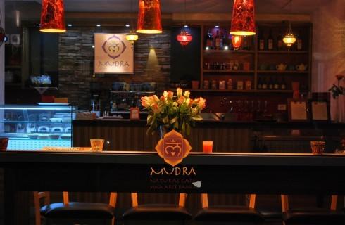 Mudra Cafè, Milano