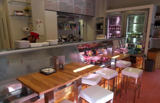 Roast-Eat, Milano