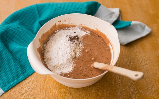 Torta di mele e cioccolato step (3)