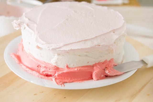 Torta di san Valentino step (5)